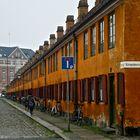 Kopenhagen, Nyboder, Elsdyrsgade