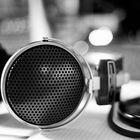 Kopfhörer Kenwood HS-5 HEADPHONES