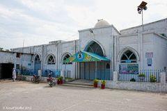 Koranschule für Mädchen, Islamabad, Pakistan