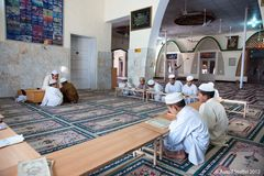 Koranschule, Rote Moschee, Islamabad, Pakistan