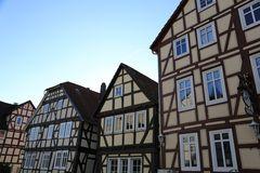 Korbach - Altstadt