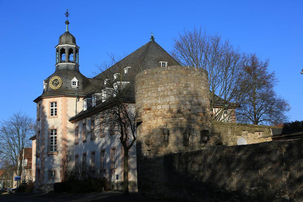 Korbach - Amtsgericht (I)
