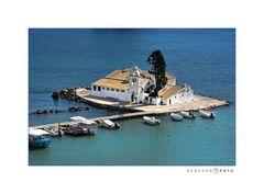 Korfu Klosterinsel II