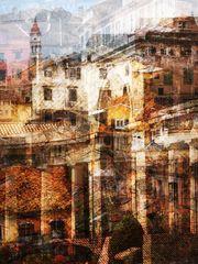 Korfu Stadt