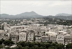 Korfu - Stadt II