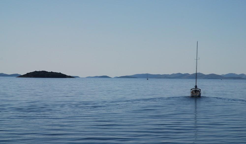 Kornati Inseln - Kroatien 2009