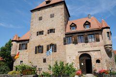 Kornburg - das Rieterschloss