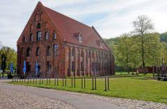 Kornhaus in Bad Doberanl