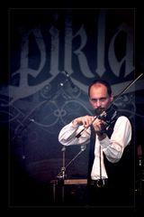 Korpiklaani - The Fiddler - Zwischenwelten 2006