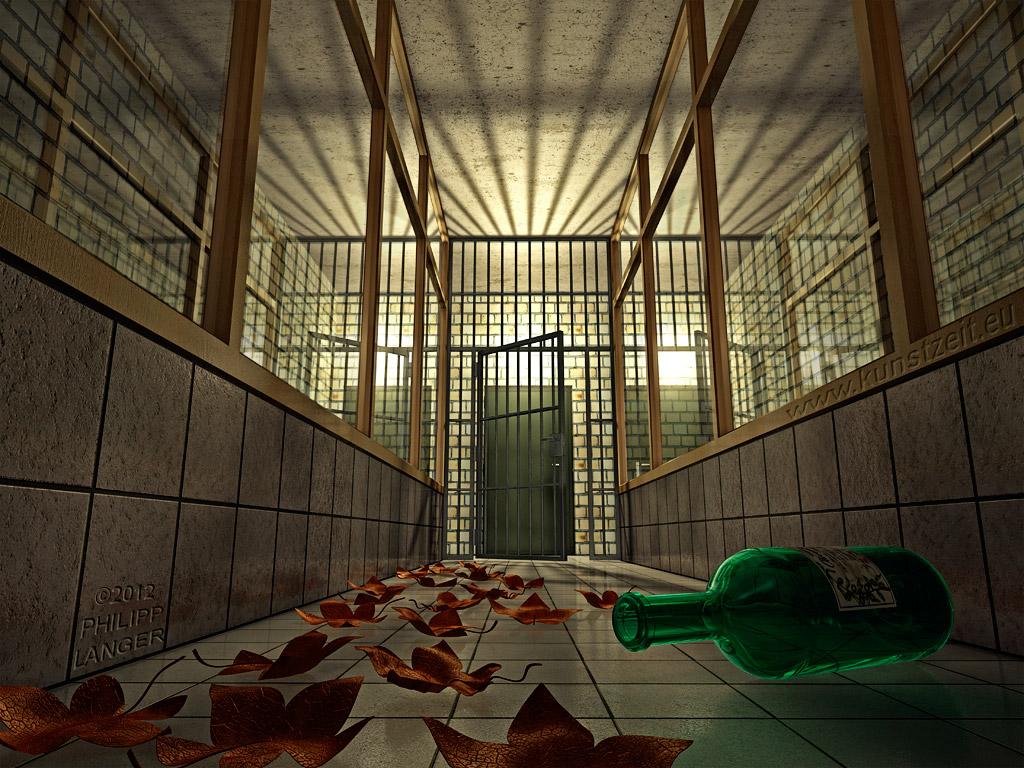 Korridor / Corridor