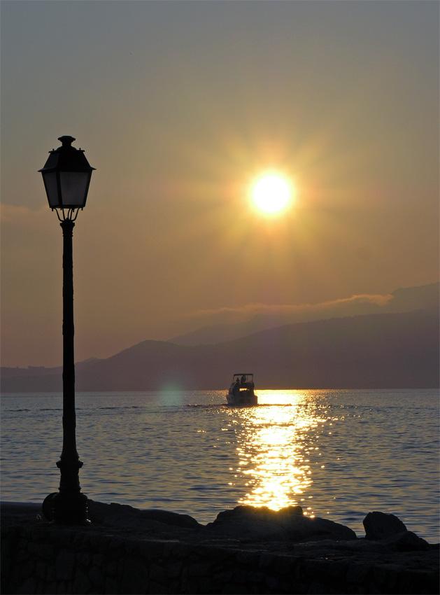 Korsika Morning