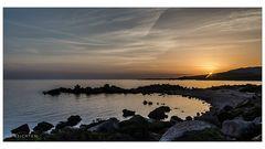 [Korsika sunset 001b]