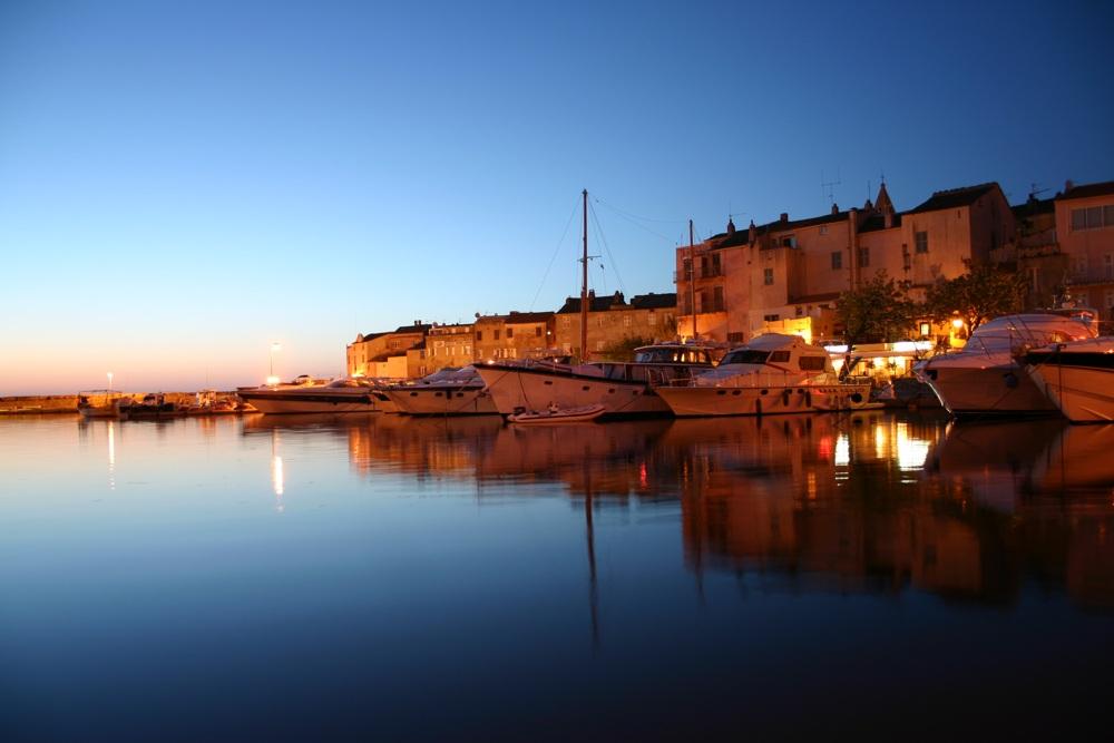 Korsika, und der Urlaub ist vorbei
