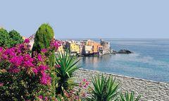 Korsikas Küsten