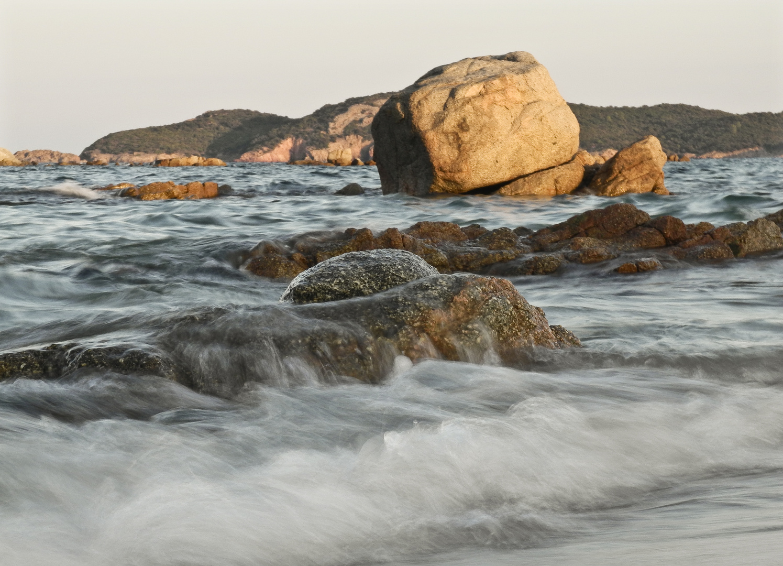 Korsische Küste 2