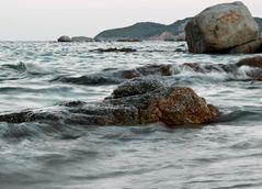 Korsische Küste1