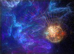 kosmisch