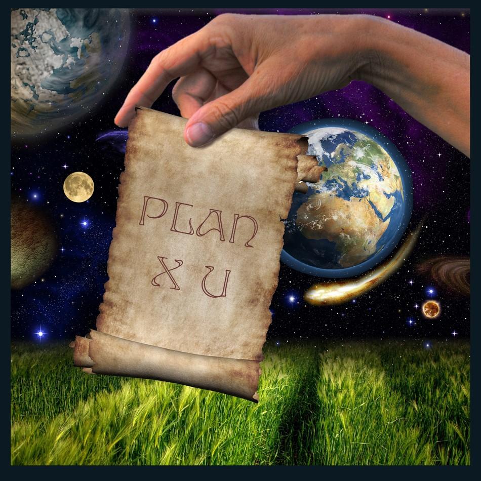 Kosmischer Plan