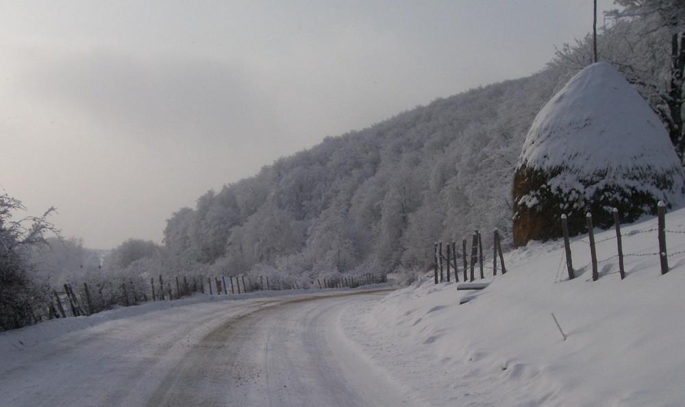 Kosova's mountain