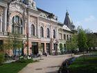 Kossuth tér-Hódmezôvásárhely-Ungarn