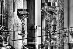Kostbares Glas