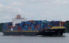 Kota Lumba   Containerneubau