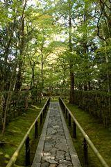 Koto-in, Subtempel des Daitoku-ji