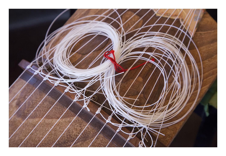 KOTO [Japanese harp]