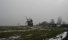Kottmarsdorfer Bockwindmühle