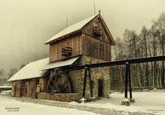 Krabatmühle - Schwarzkollm 01