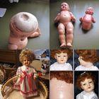 Krämer Puppe