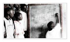 Kraft der Veränderung, Gitega, Burundi