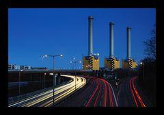 Kraftwerk Berlin-Wilmersdorf