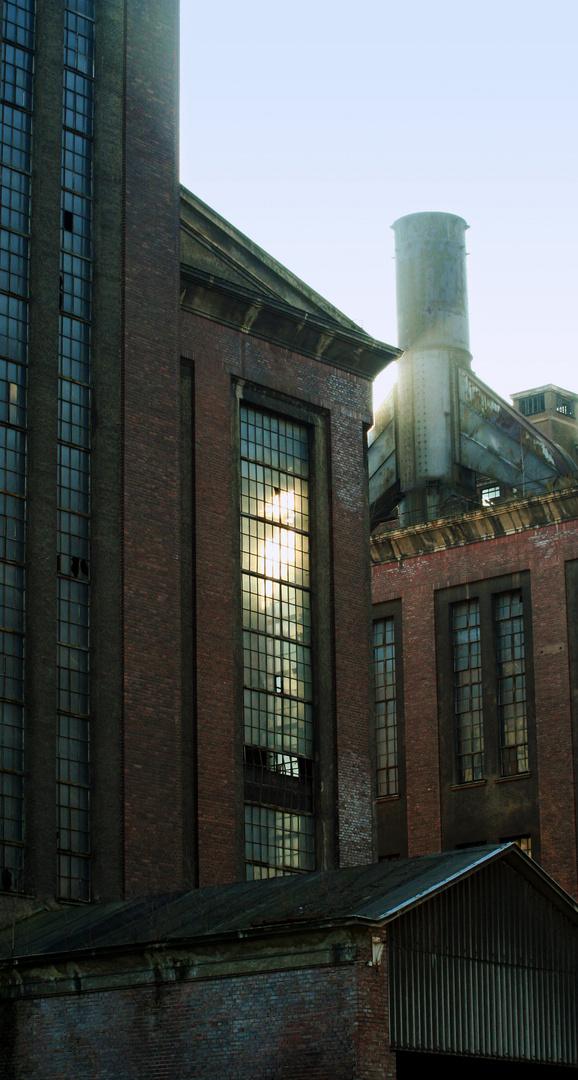 Kraftwerk Cuno, Herdecke