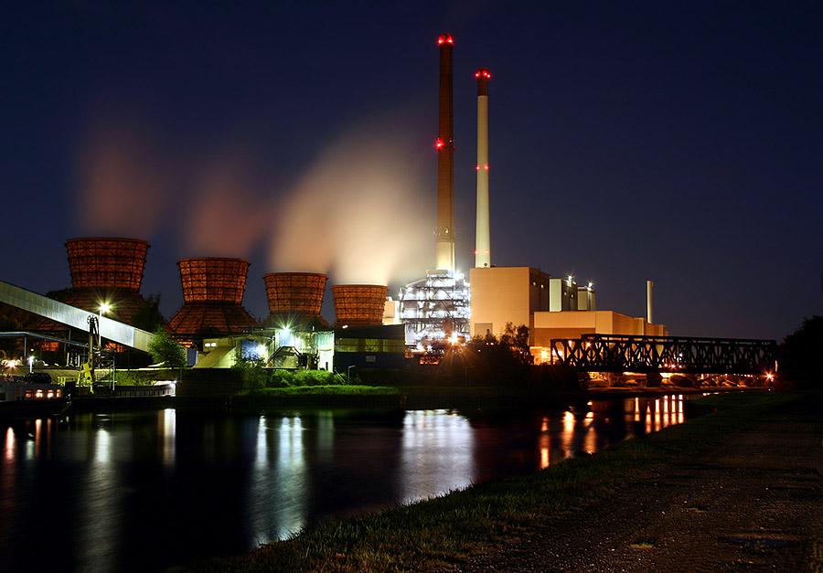 Kraftwerk Datteln