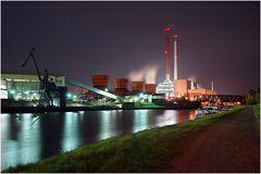 Kraftwerk Datteln - Datteln