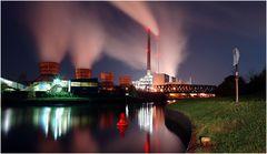 Kraftwerk Datteln - Datteln II
