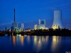 Kraftwerk Duisburg-Walsum 3.0