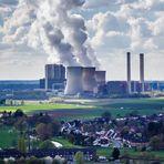 Kraftwerk Eschweiler-Weisweiler