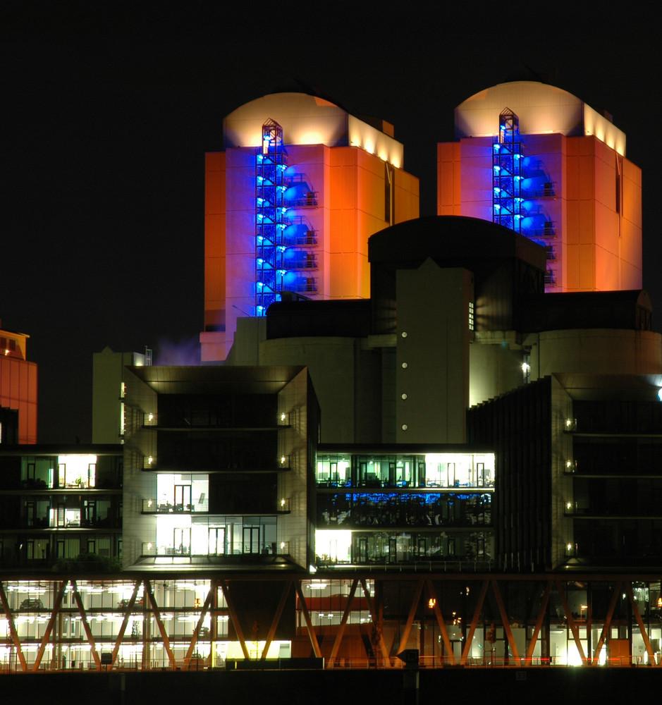 Kraftwerk FFM West