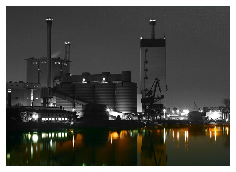 """Kraftwerk """"Grau"""""""