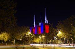 Kraftwerk Hannover-Linden