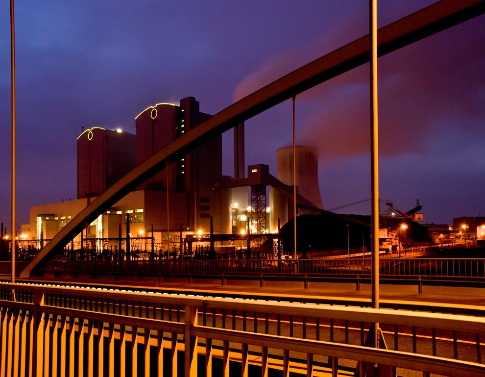 Kraftwerk Hannover-Stöcken