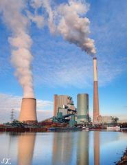 Kraftwerk Heil, die Zweite