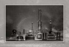Kraftwerk Heparin