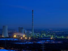 Kraftwerk Herne