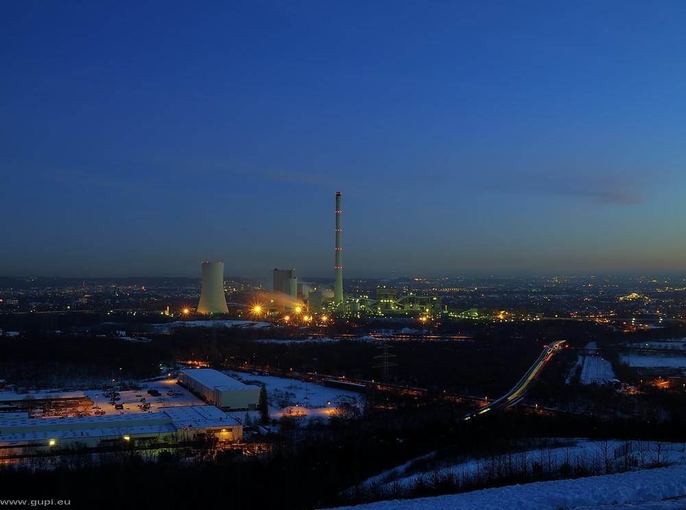 Kraftwerk Herne III