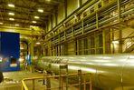 Kraftwerk Lausward - Anlage für 3,2-bar Heizdampf