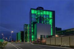 Kraftwerk Lausward .....
