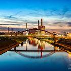 Kraftwerk Mannheim